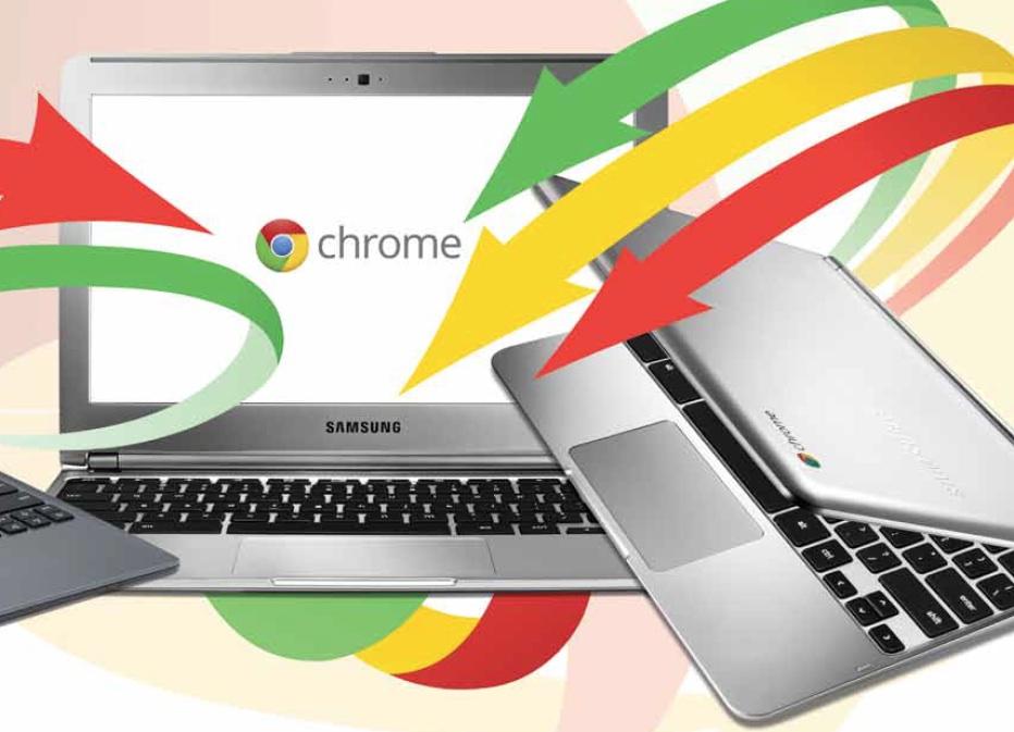 Mediazine - Chromebooks