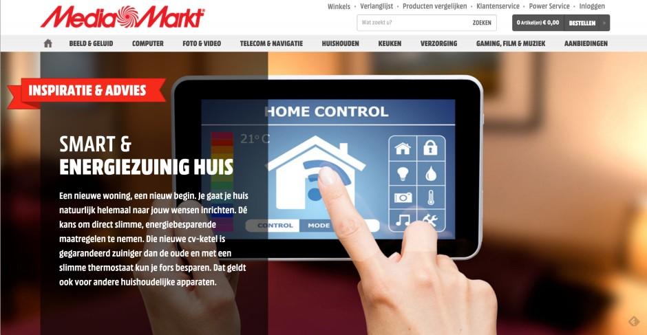 Media Markt online special